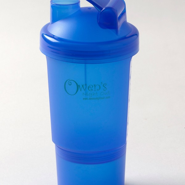 MixerBottle